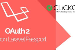 Laravel Passport: Autenticación API con Oauth2
